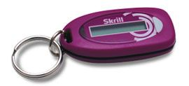 skrill-security-key
