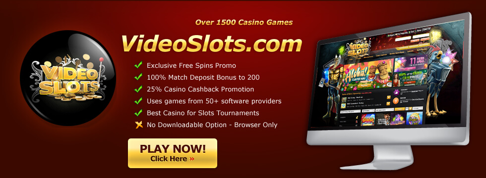 online casino reviews videoslots