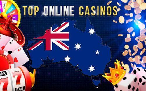 Semua kasino online di Toponlinecasinoaustralia